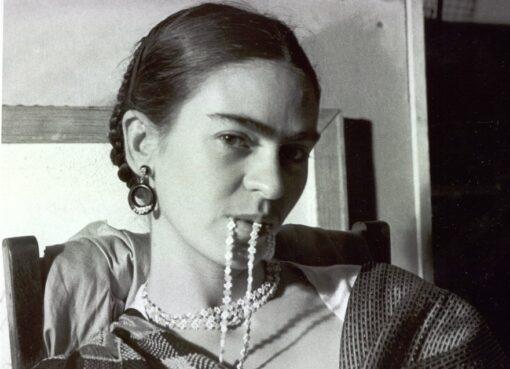 Frida Kahlo Onoarte