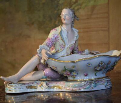 Porcellane Ludovisi