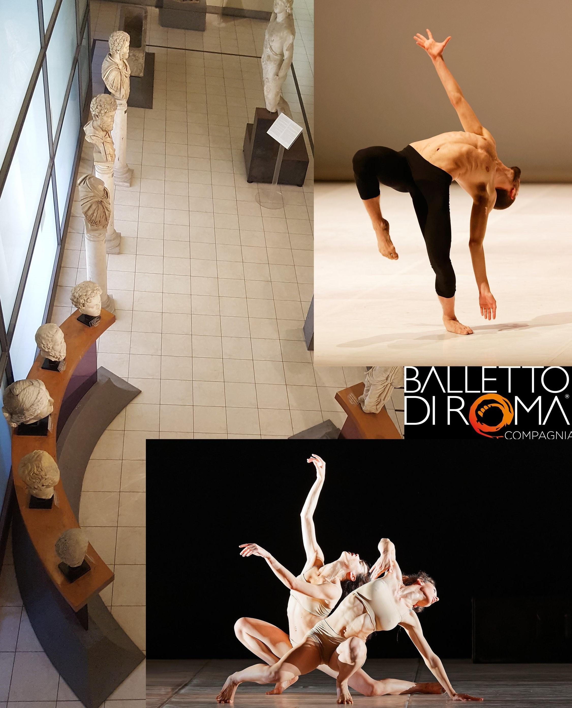 Balletto Roma
