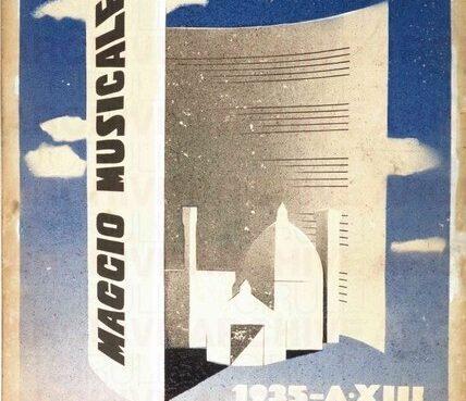 Maggio Musicale Fiorentino 1935