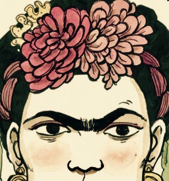 Vanna FridaKahlo