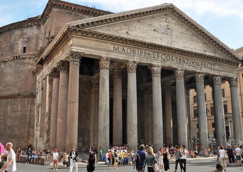 panteon roma2