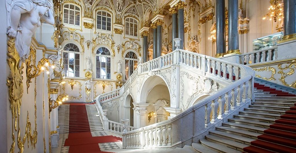Ermitage SanPietroburgo