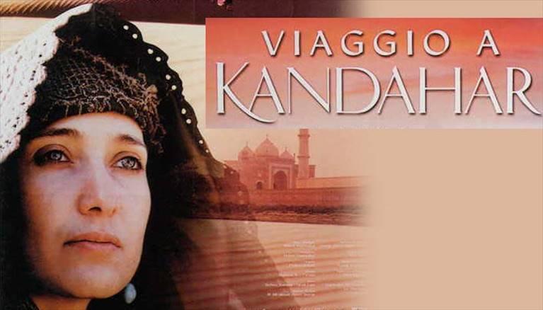 Viaggio Kandahar