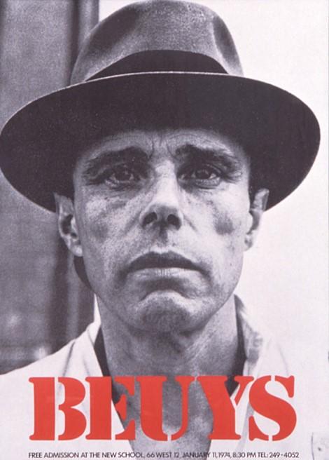 Beuys Feldman Gallery