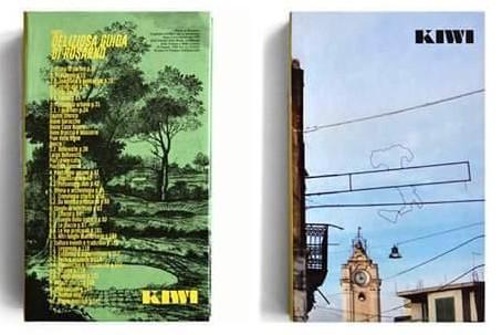 Kiwi libro
