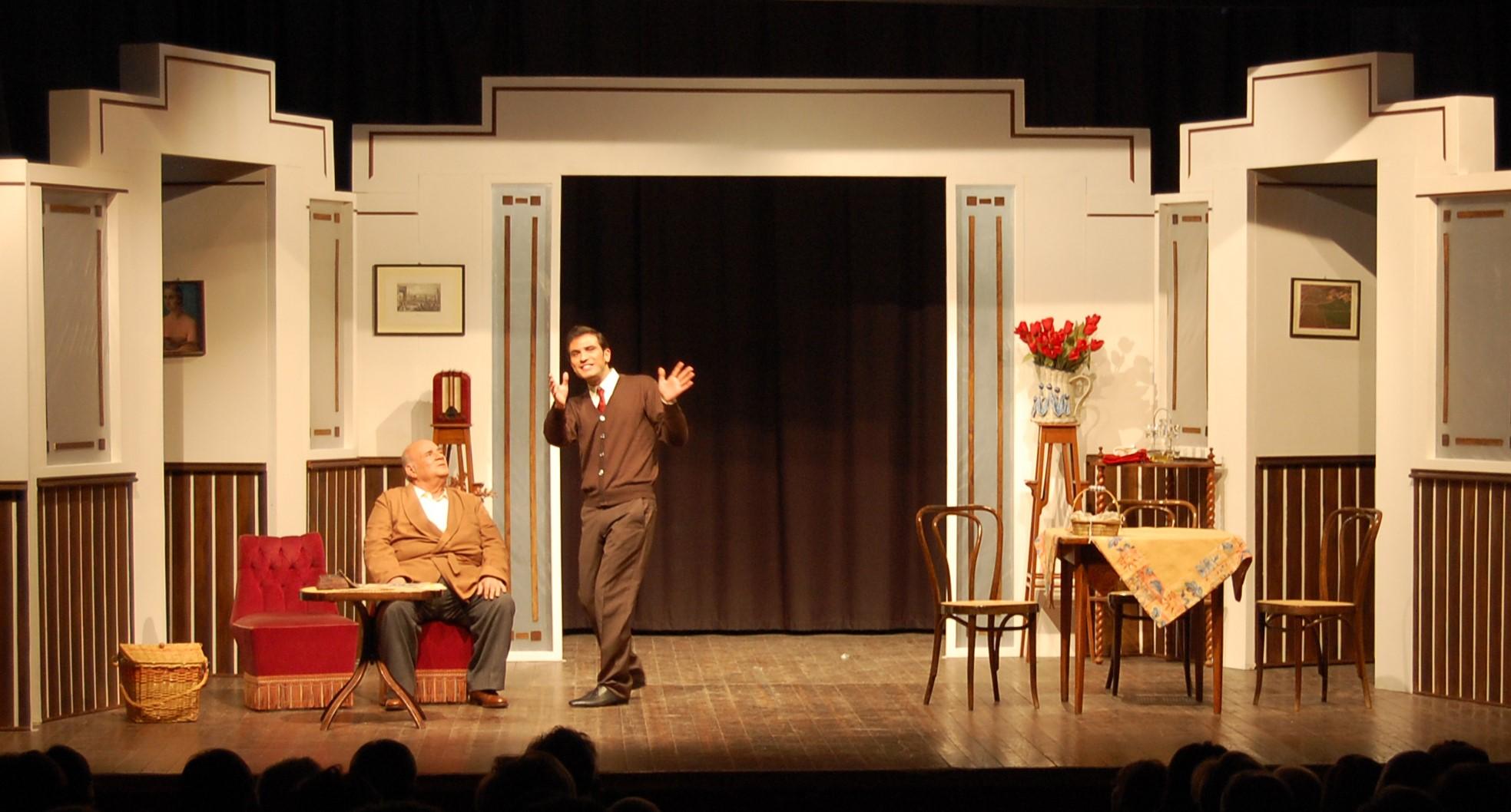 Teatro Amator