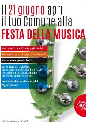 Festa Musica Comuni