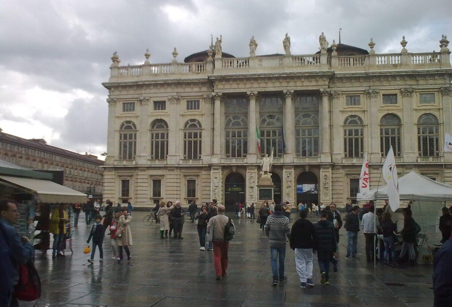 Palazzo Madama To