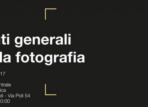 Stati Generali Fotografia