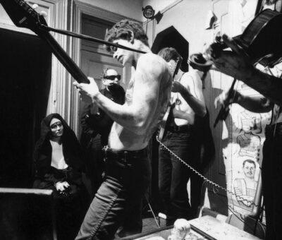 A Warhol OnoArte mostra