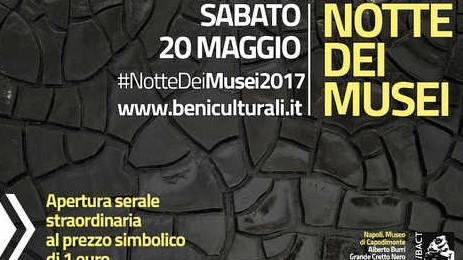 Loc Notte Musei