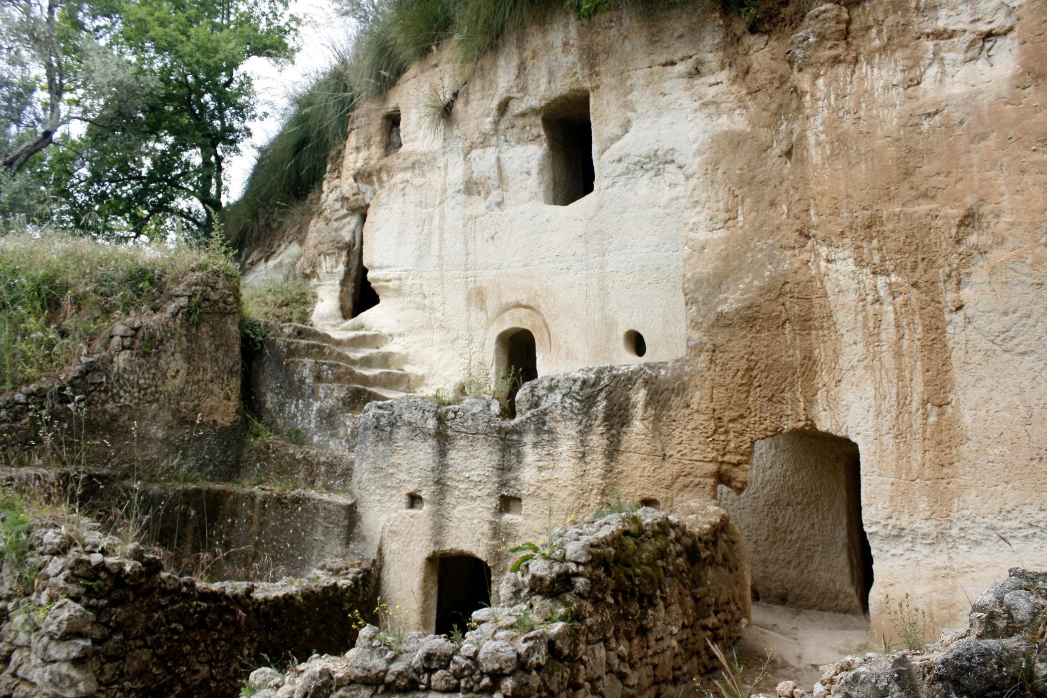 Grotte Zungri8