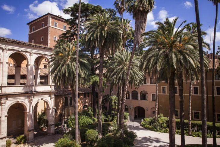 Palazzo Venezia ph Claudia Pajewski