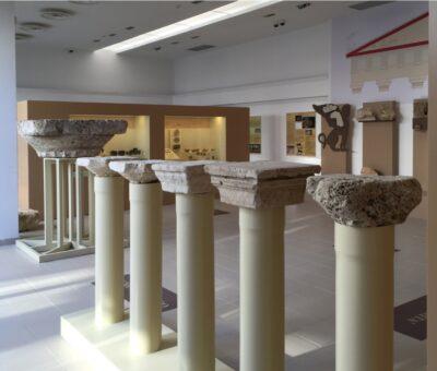 Monasterace Museo