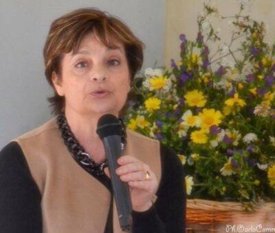 Rossella Agostino Archeologa
