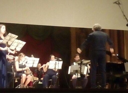 Concerto Villa Torlonia