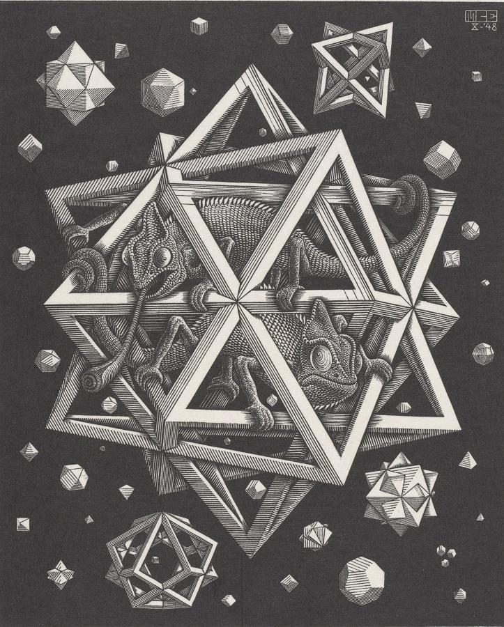 Escher sw