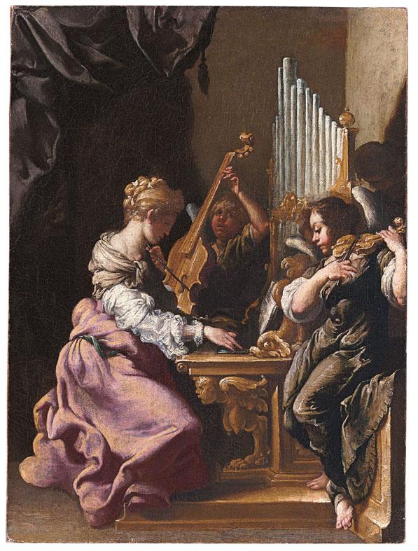 Genovesino Santa