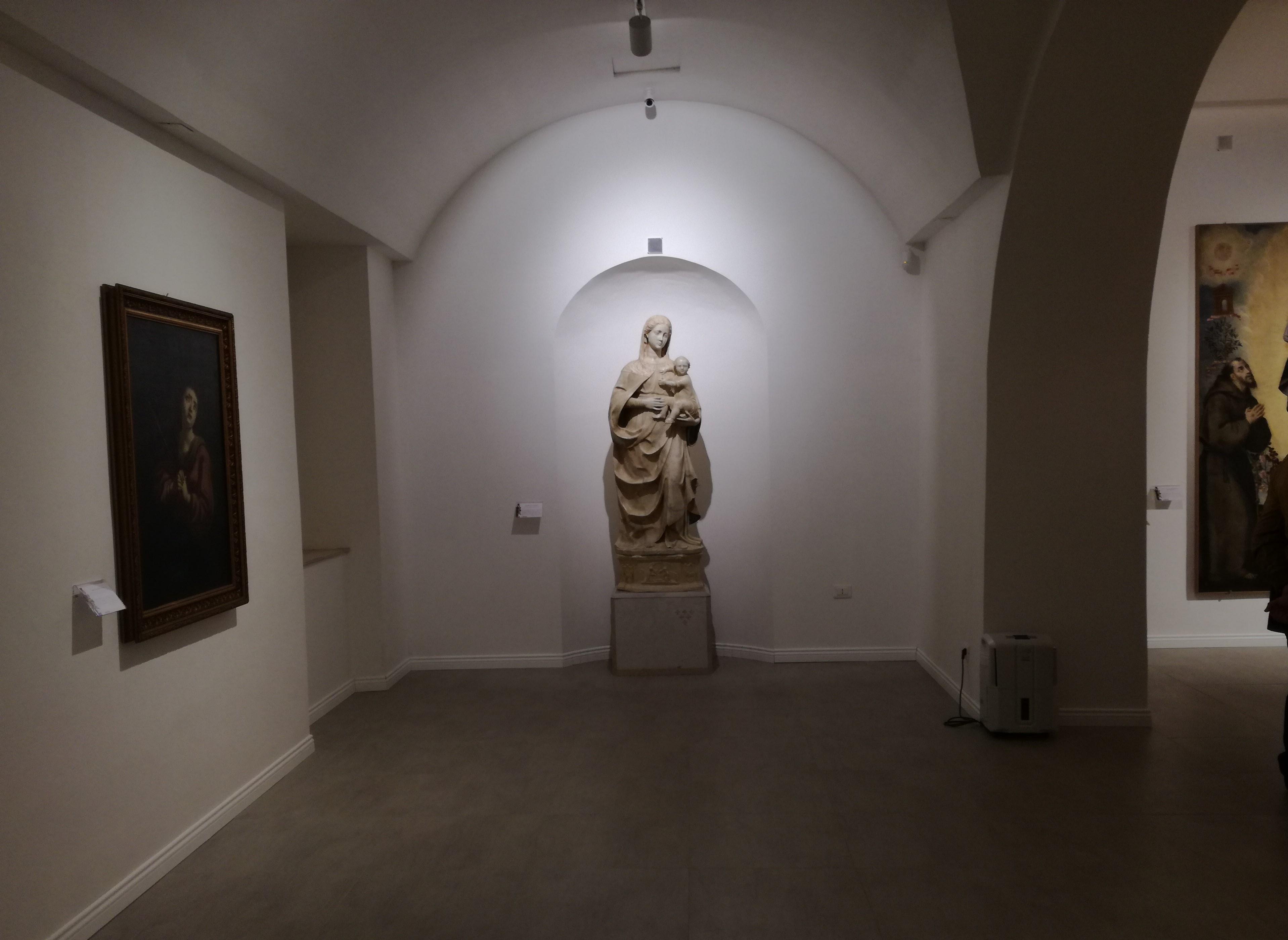 Museo Duomo Gagini