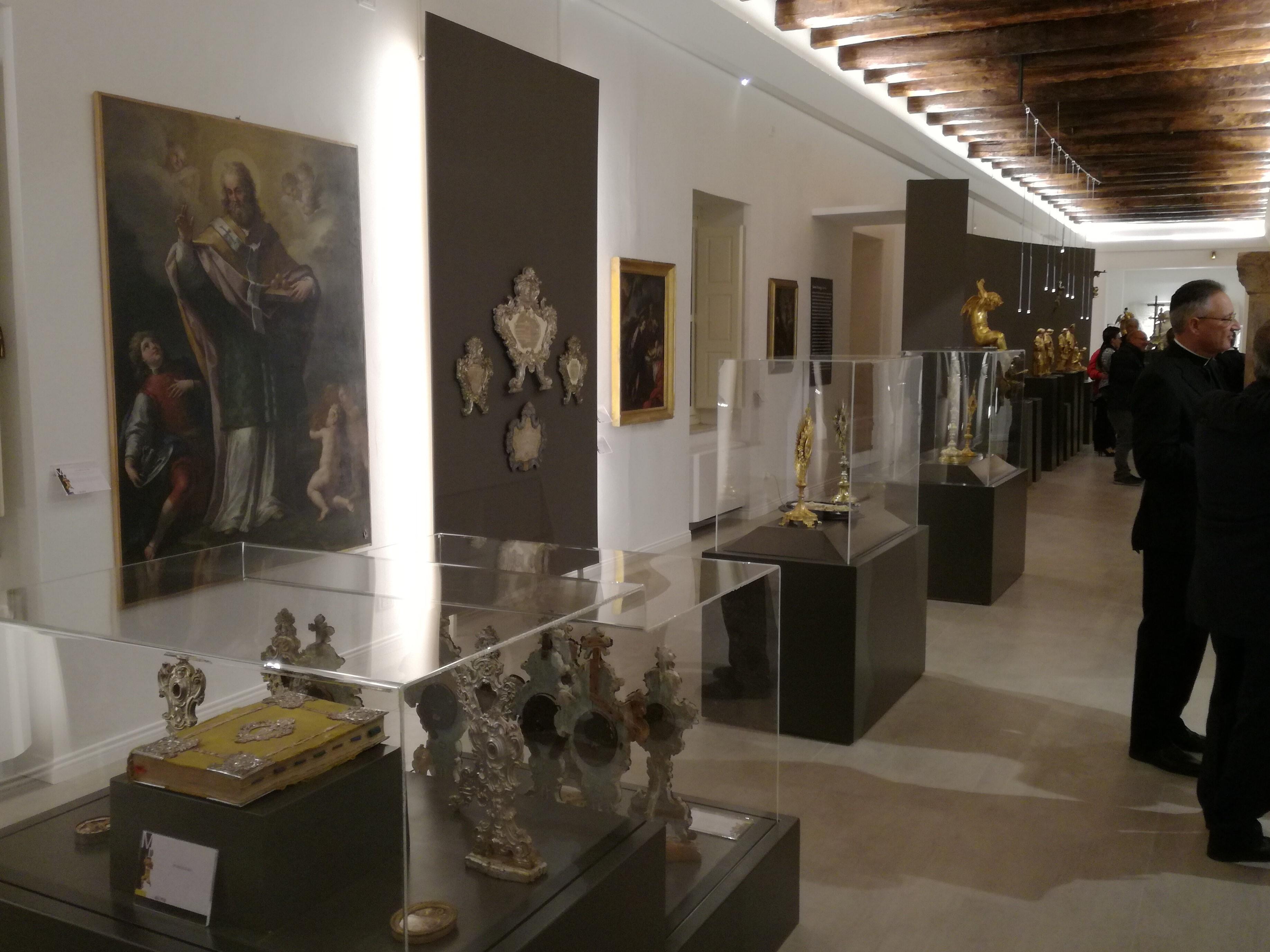 Museo Duomo sfondo