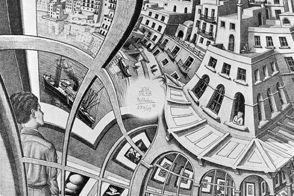 Convers Escher
