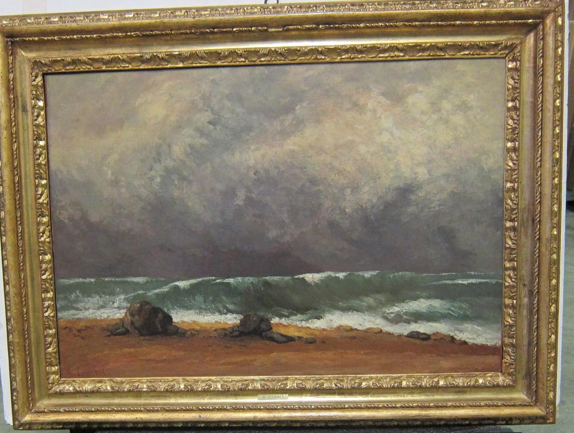 Courbet Mibact