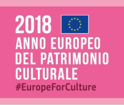 Anno Europeo Patrimonio Culturale