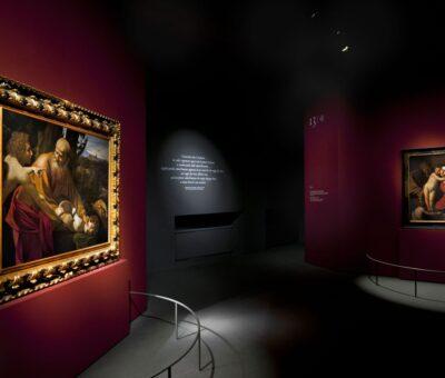 Dentro Caravaggio PhMolteni Motta