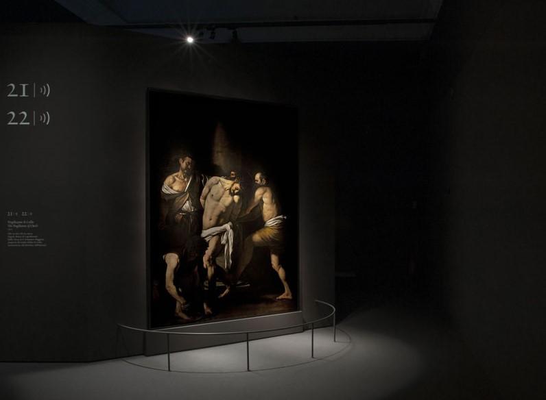 Dentro Caravaggio Photo Molteni Motta