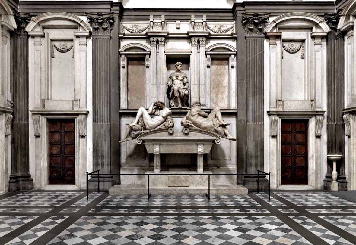 Michelangelo SagrestiaNuova Basil SanLorenzo