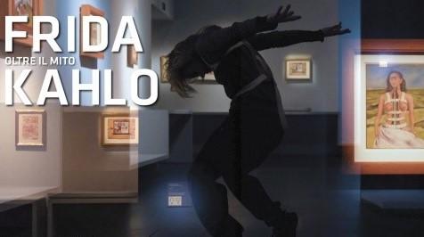 Mudec FridaKahlo Performance
