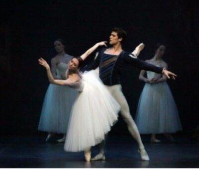 Teatro alla Scala: Bolle e Zakharova romantici in Giselle
