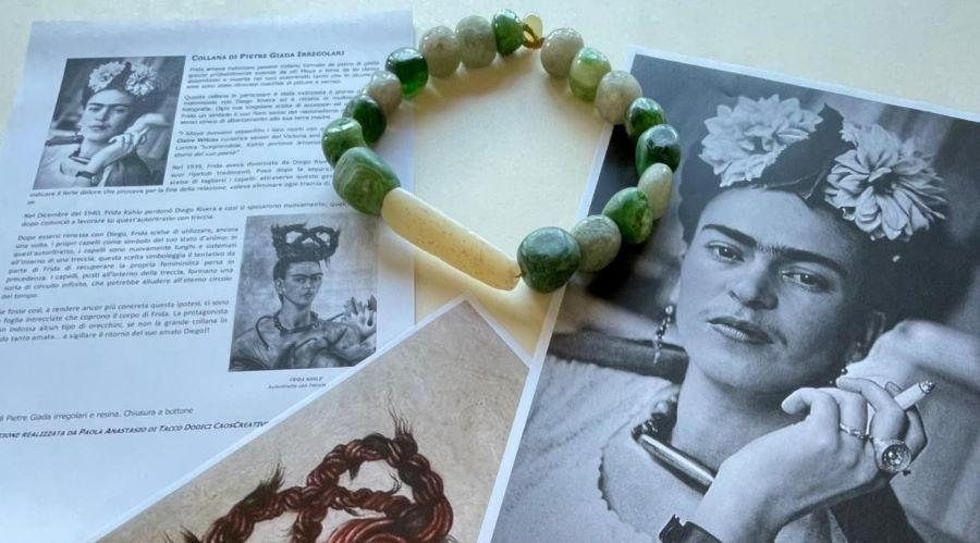 Frida Kahlo: fotografie inedite nella mostra multimediale al PAN